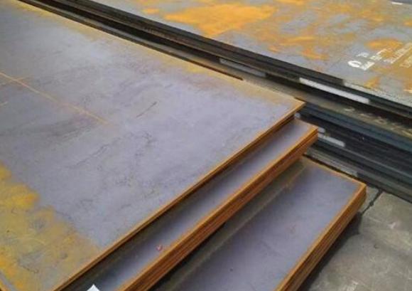 海安进口耐磨钢板